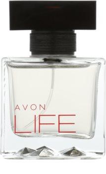 Avon Life For Him toaletná voda pre mužov 75 ml