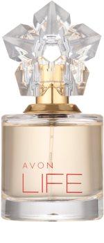 Avon Life For Her eau de parfum pour femme 50 ml