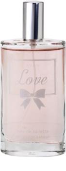 Avon Love Eau de Toilette für Damen 50 ml