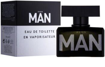 Avon Man Eau de Toilette voor Mannen 75 ml