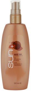 Avon Sun Self Tan ulei pentru a evidentia bronzul Spray