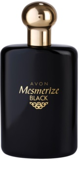 Avon Mesmerize Black for Him Eau de Toilette for Men 100 ml