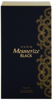 Avon Mesmerize Black for Her Eau de Toilette for Women 50 ml