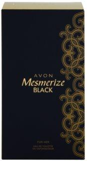 Avon Mesmerize Black for Her toaletná voda pre ženy 50 ml