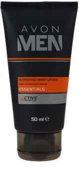 Avon Men Essentials crema idratante viso