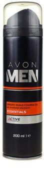 Avon Men Essentials habzó borotvagél