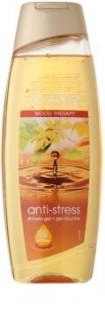 Avon Senses Mood Therapy gel de ducha hidratante