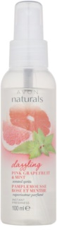Avon Naturals Fragrance spray corporal
