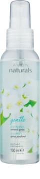 Avon Naturals Fragrance osvežujoče pršilo za telo z vonjem jasmina