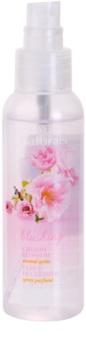 Avon Naturals Fragrance testápoló spray cseresznye virággal