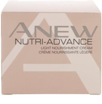 Avon Anew Nutri - Advance crema nutriente leggera