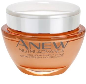 Avon Anew Nutri - Advance hranilna krema