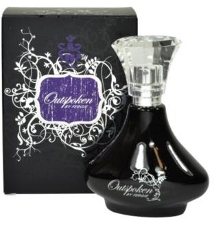 Avon Outspoken by Fergie parfémovaná voda pro ženy 50 ml