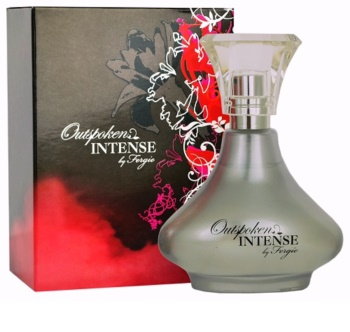 Avon Outspoken Intense by Fergie Eau de Parfum for Women 50 ml