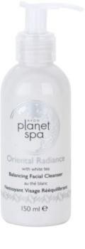 Avon Planet Spa Oriental Radiance čisticí pleťový gel s bílým čajem