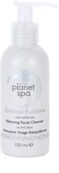 Avon Planet Spa Oriental Radiance очищуючий гель для шкіри з білим чаєм