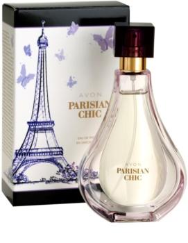 Avon Parisian Chic eau de parfum pour femme 50 ml