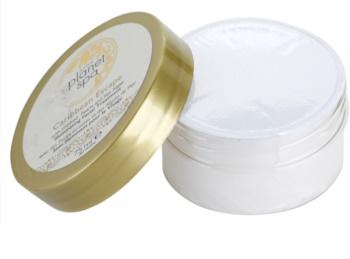 Avon Planet Spa Caribbean Escape tratamiento facial de noche con efecto iluminador y extractos de perlas y algas marinas