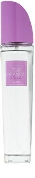 Avon Pur Blanca Blush toaletná voda pre ženy 50 ml