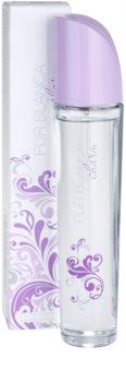 Avon Pur Blanca Charm toaletní voda pro ženy 50 ml