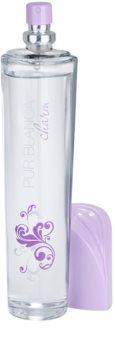 Avon Pur Blanca Charm Eau de Toilette voor Vrouwen  50 ml