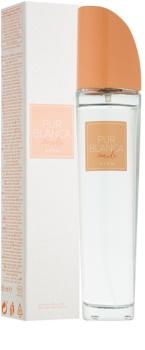 Avon Pur Blanca Smile eau de toilette pour femme 50 ml