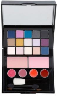 Avon Professional Collection paleta dekorativní kosmetiky