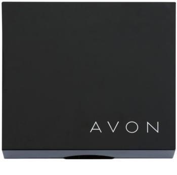Avon Professional Collection палетка декоративної косметики