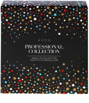 Avon Professional Collection die Palette dekorativer Kosmetik
