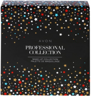 Avon Professional Collection palette de maquillage