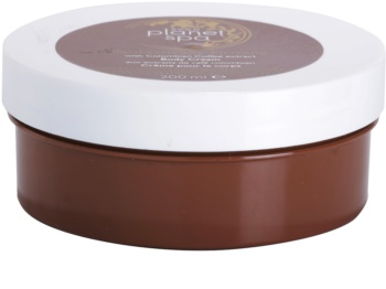 Avon Planet Spa Fantastically Firming crema  corporal reafirmante con extracto de café