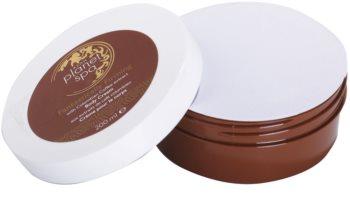 Avon Planet Spa Fantastically Firming spevňujúci telový krém s výťažkami z kávy