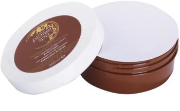 Avon Planet Spa Fantastically Firming зміцнюючий крем для тіла з екстрактом кави