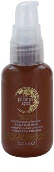 Avon Planet Spa Fantastically Firming sérum refirmante  para pescoço e decote