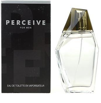 Avon Perceive for Men Eau de Toillete για άνδρες 100 μλ