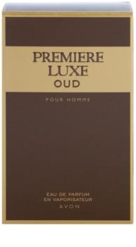 Avon Premiere Luxe Oud eau de parfum pour homme 75 ml