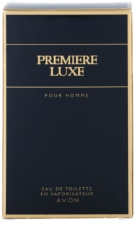 Avon Premiere Luxe Eau de Toilette für Herren 75 ml
