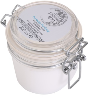 Avon Planet Spa Perfectly Purifying Body Cream with Dead Sea Minerals