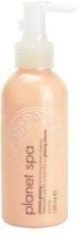 Avon Planet Spa Chinese Ginseng revitalizační čisticí krém s ženšenem