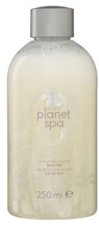 Avon Planet Spa Provence Lavender hydratační mléko do koupele s levandulí a jasmínem