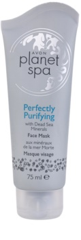 Avon Planet Spa Perfectly Purifying masque purifiant aux minéraux de la mer Morte