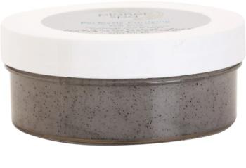 Avon Planet Spa Perfectly Purifying čistiaci telový peeling s minerálmi