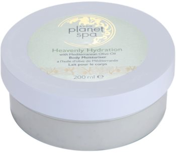Avon Planet Spa Heavenly Hydration crema corporal hidratante