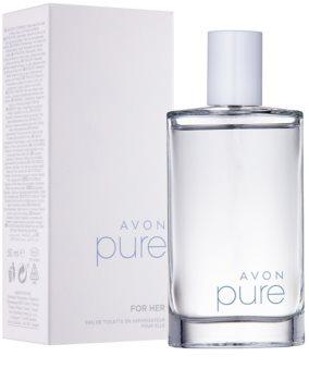 Avon Pure тоалетна вода за жени 50 мл.