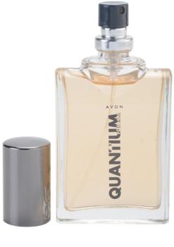 Avon Quantium for Him Eau de Toilette voor Mannen 50 ml