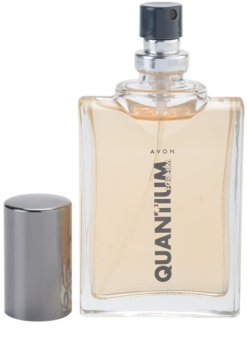 Avon Quantium for Him Eau de Toilette voor Mannen 50 ml