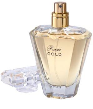 Avon Rare Gold Eau de Parfum voor Vrouwen  50 ml