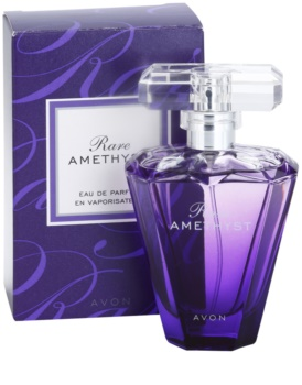 Avon Rare Amethyst Eau de Parfum for Women 50 ml