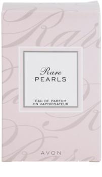Avon Rare Pearls eau de parfum pour femme 50 ml