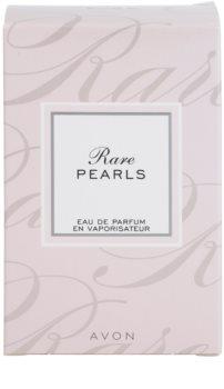 Avon Rare Pearls parfémovaná voda pro ženy 50 ml